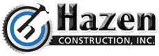 Hazen Construction Inc.